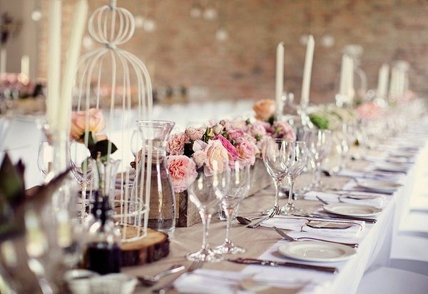Amazing Ideas For The Perfect Vintage Wedding