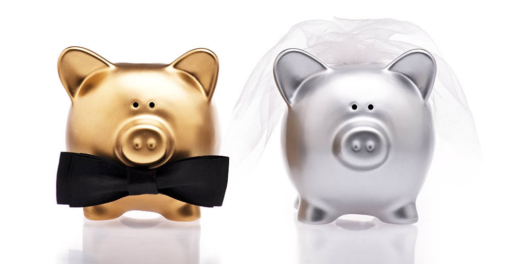 wedding-money-pigs