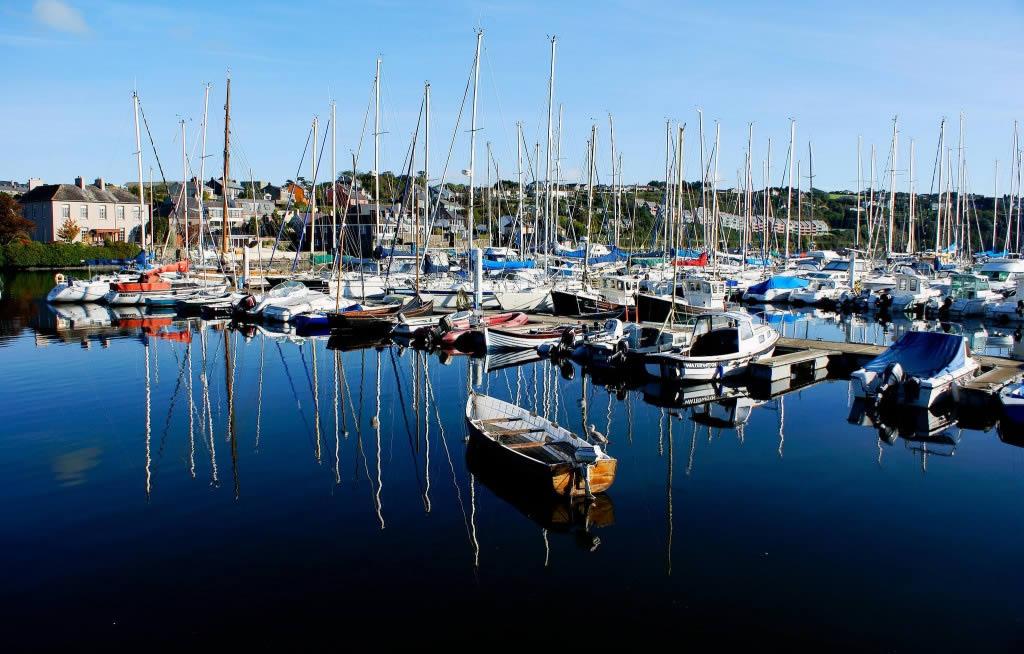 boats Kinsale