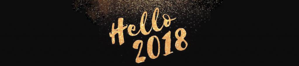 hello2018